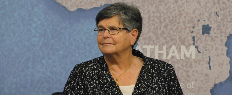 Ruth Dreifuss
